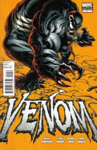 Venom #1 (2011)