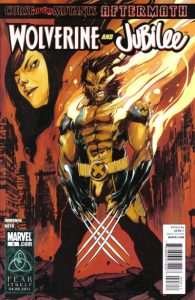 Wolverine and Jubilee #3 (2011)