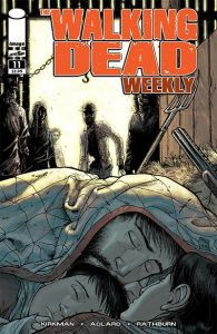 The Walking Dead Weekly #11 (2011)