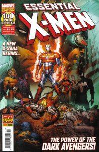 Essential X-Men #15 (2011)