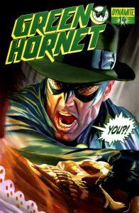 Green Hornet #14 (2011)