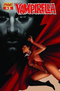 Vampirella #5 (2011)