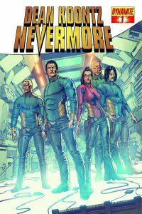 Dean Koontz's Nevermore #1 (2011)