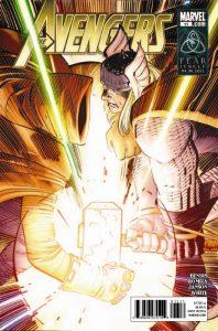 Avengers #11 (2011)