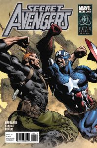 Secret Avengers #11 (2011)