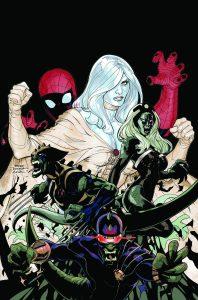 X-Men #9 (2011)