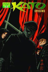Kato Origins #11 (2011)