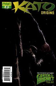Kato Origins #8 (2011)
