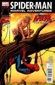 Marvel Adventures Spider-Man #13 (2011)