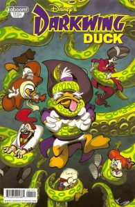 Darkwing Duck #11 (2011)