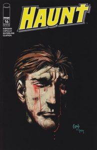 Haunt #16 (2011)
