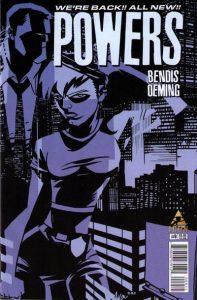 Powers #9 (2011)