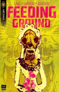 Feeding Ground #5 (2011)