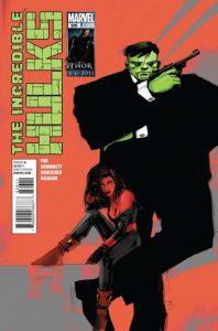 Incredible Hulks #626 (2011)