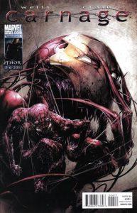 Carnage #4 (2011)