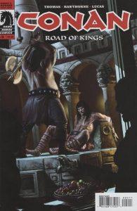 Conan: Road of Kings #5 (2011)