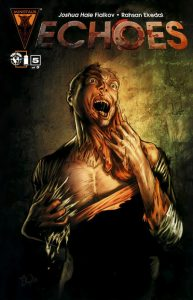 Echoes #5 (2011)