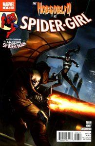 Spider-Girl #6 (2011)