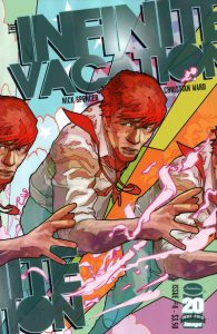 The Infinite Vacation #4 (2011)