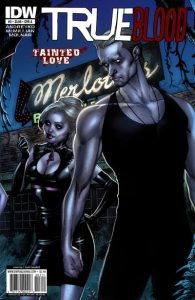 True Blood: Tainted Love #3 (2011)