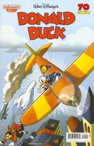 Donald Duck #365 (2011)