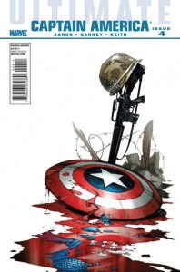 Ultimate Captain America #4 (2011)