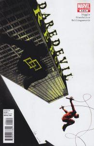 Daredevil: Reborn #4 (2011)