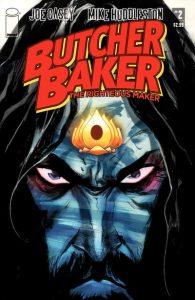 Butcher Baker, the Righteous Maker #2 (2011)
