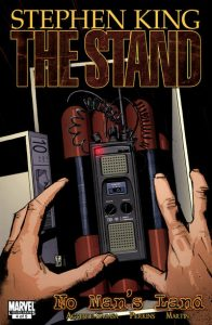 The Stand: No Man's Land #4 (2011)