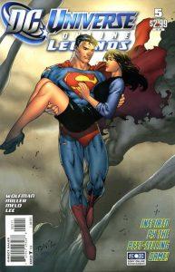 DC Universe Online Legends #5 (2011)