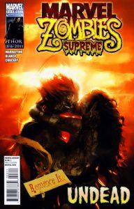 Marvel Zombies Supreme #3 (2011)