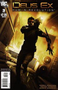 Deus Ex #3 (2011)