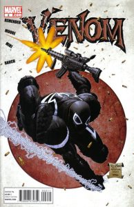 Venom #2 (2011)