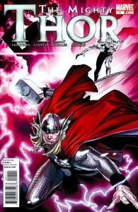 The Mighty Thor #1 (2011)