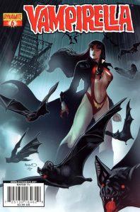 Vampirella #6 (2011)