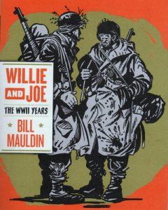 Willie & Joe: The WWII Years #[nn] (2011)