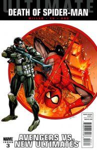Ultimate Avengers Vs. New Ultimates #3 (2011)
