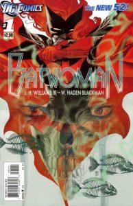 Batwoman #1 (2011)