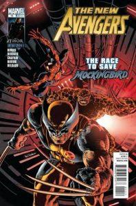 New Avengers #11 (2011)
