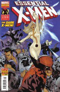 Essential X-Men #16 (2011)