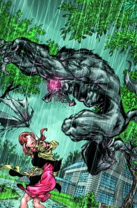 Grimm Fairy Tales Myths & Legends #4 (2011)