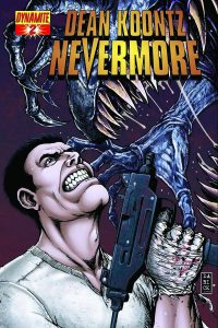 Dean Koontz's Nevermore #2 (2011)
