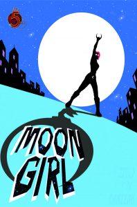 Moon Girl #1 (2011)