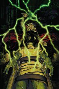 Uncanny X-Force #7 (2011)