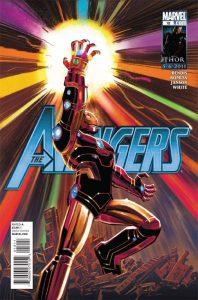 Avengers #12 (2011)