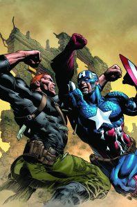 Secret Avengers #12 (2011)