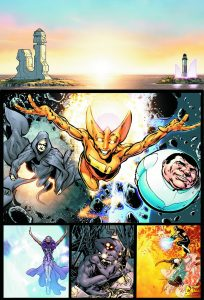 Adventure Comics #525 (2011)