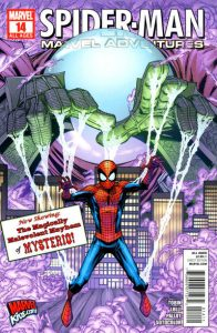 Marvel Adventures Spider-Man #14 (2011)