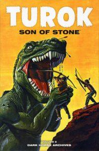 Turok, Son of Stone #8 (2011)