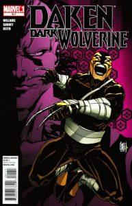 Daken: Dark Wolverine #9.1 (2011)